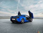 First pictures of McLaren 650S coupe ahead of Geneva Auto Show