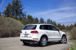 2014 Volkswagen Touareg TDI review