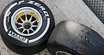 F1: Pirelli unveils tire choice for first 4 Grands Prix of 2014