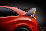 Geneva 2014: Honda Civic Type R concept makes debut