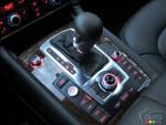 Audi Q7 : Used