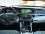 2015 Kia K900 First Impressions