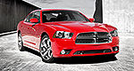 Headlight issue leads to recall on 2011-2012 Dodge Charger