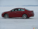 Explained: 2014 Buick Regal AWD