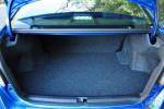 2015 Subaru WRX First Impressions