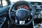 2015 Subaru WRX STI First Impressions