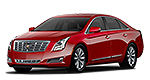 2014 Cadillac XTS4 Vsport Platinum Review