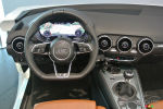 Audi's new MMI and Virtual Cockpit
