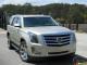 2015 Cadillac Escalade First Impressions