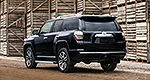 2014 Toyota 4Runner Preview