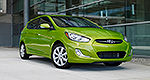 2014 Hyundai Accent Hatchback Preview