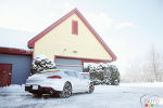 2014 Porsche Panamera Turbo Executive Review