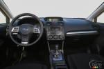 2014 Subaru Impreza 2.0i Sport Review