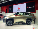 Top Chinese car misses we're happy will never come to Canada from the 2014 Beijing Auto Show