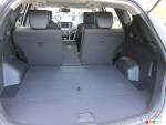 2014 Hyundai Santa Fe Sport 2.0T AWD Ltd. Review