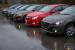 Essai comparatif de voitures compactes 2014