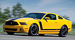 2005 to 2014 Ford Mustang: Used