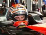 Grand Prix de Pau: Felix Rosenqvist clinches victory (+photos)