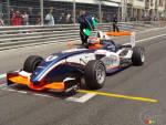 Grand Prix de Pau: Felix Rosenqvist remporte la victoire (+photos)