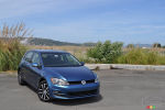 2015 Volkswagen Golf First Impression