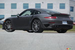 2014 Porsche 911 Turbo review