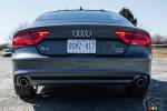 2014 Audi A7 3.0 TDI Quattro Review