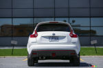 2014 Nissan JUKE NISMO RS Review