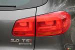 2014 Volkswagen Tiguan R-Line Review