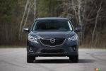 2015 Mazda CX-5 GT Long-Term Test (update No. 1)