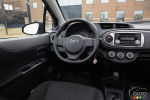 2014 Toyota Yaris review