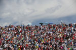 F1: Photo gallery of the 2014 Canadian Grand Prix (+photos)