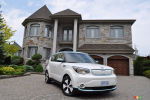 2015 Kia Soul EV First Impressions