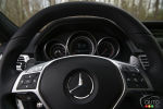 2014 Mercedes-Benz E 63 AMG Review