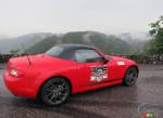2014 Mazda Adventure Rally
