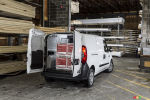 Chrysler launches 2015 Ram ProMaster City