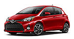 Meet the new 2015 Toyota Yaris