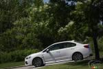 2015 Subaru WRX Review