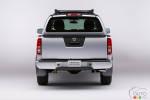 Nissan Frontier Diesel First Impression