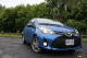 2015 Toyota Yaris First Impression