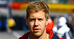 F1: Sebastian Vettel gives new signs of weariness in Italy