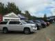 Le Yukon � bord du GMC Yukon Denali 2015