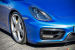 2015 Porsche Cayman GTS & Boxster GTS First Impression