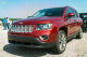 2015 Jeep Compass First Impressions