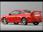 2005 Chevrolet Cobalt SS Supercharged Preview