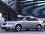 Hyundai continues to refine Sonata