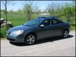 2005 Pontiac G6 GT (Video Clip)