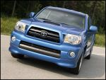 Toyota adds X-Runner package to Tacoma
