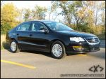 2006 Volkswagen Passat 2.0T (Video Clip)