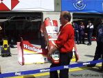 Grand Prix of Canada 1998: Flagworld pictures