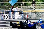 Grand Prix of Canada 1999: Flagworld pictures